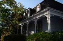 Charles Brown House